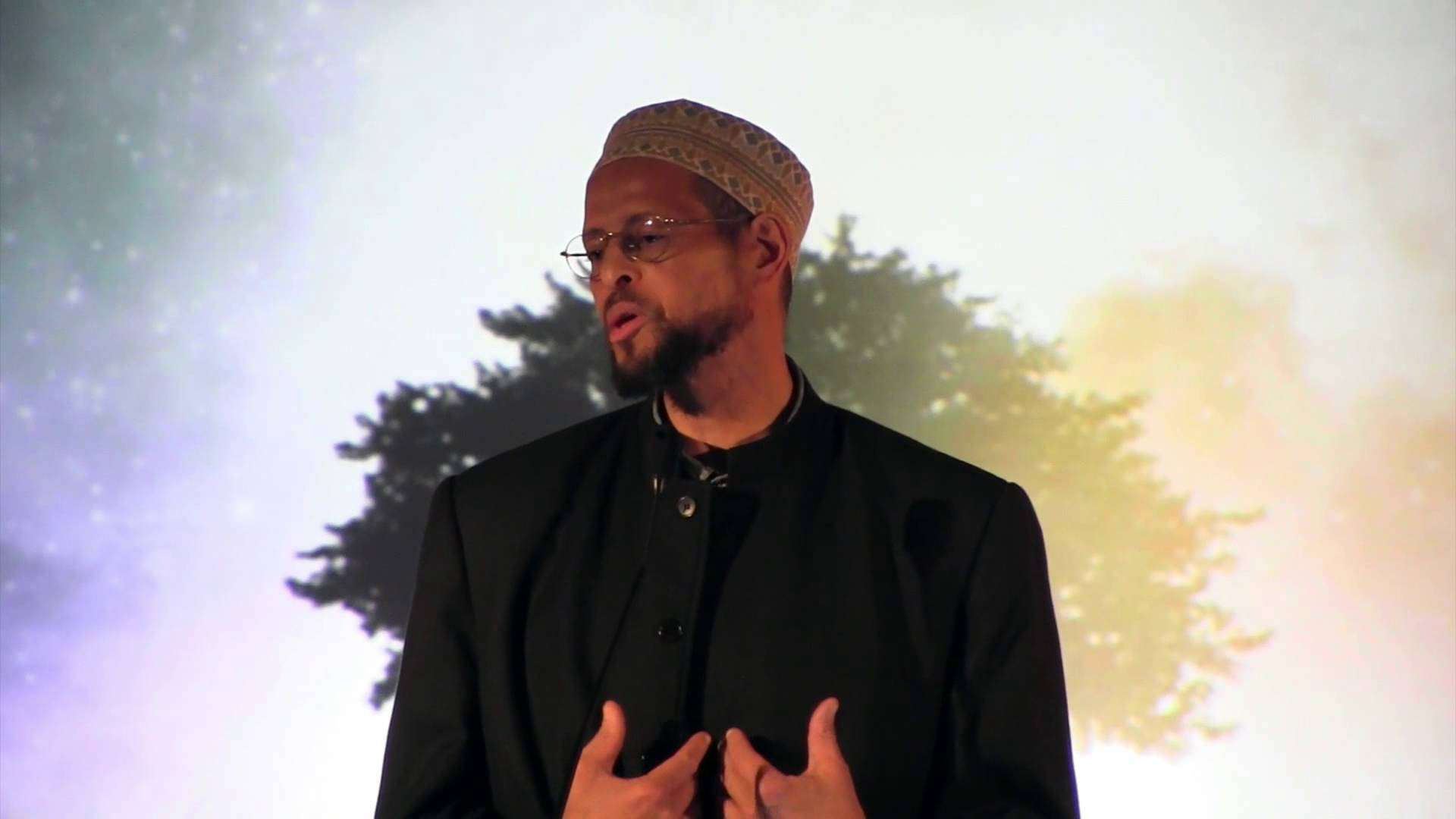 Zaid Shakir – Breaking Spiritual Silence