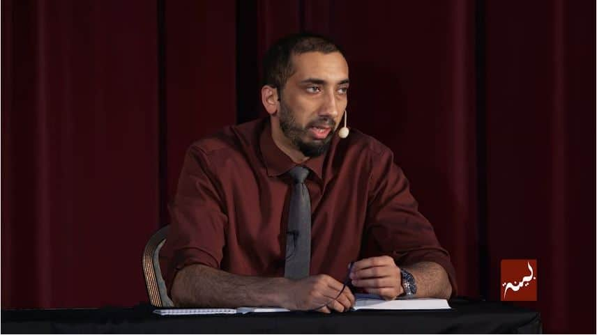 Nouman Ali Khan – The Quran Defends the Sunnah
