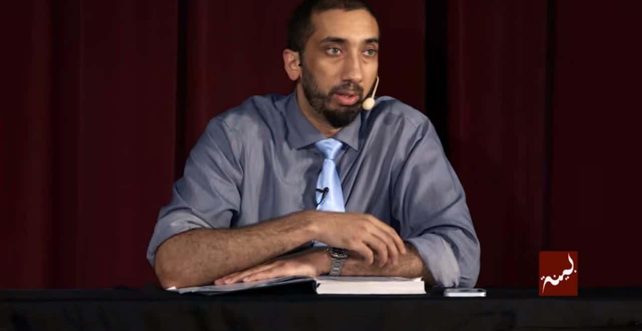 Nouman Ali Khan – Understanding Our History