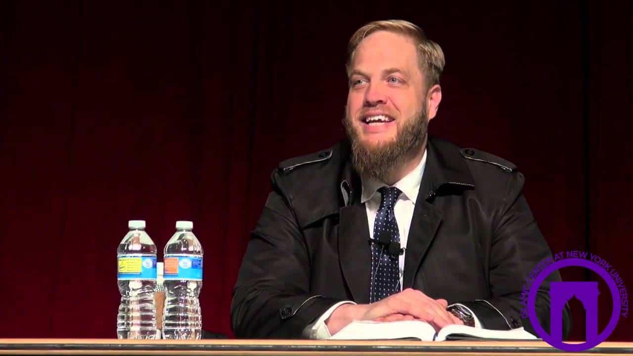 Suhaib Webb – The Story of Prophet Yousuf