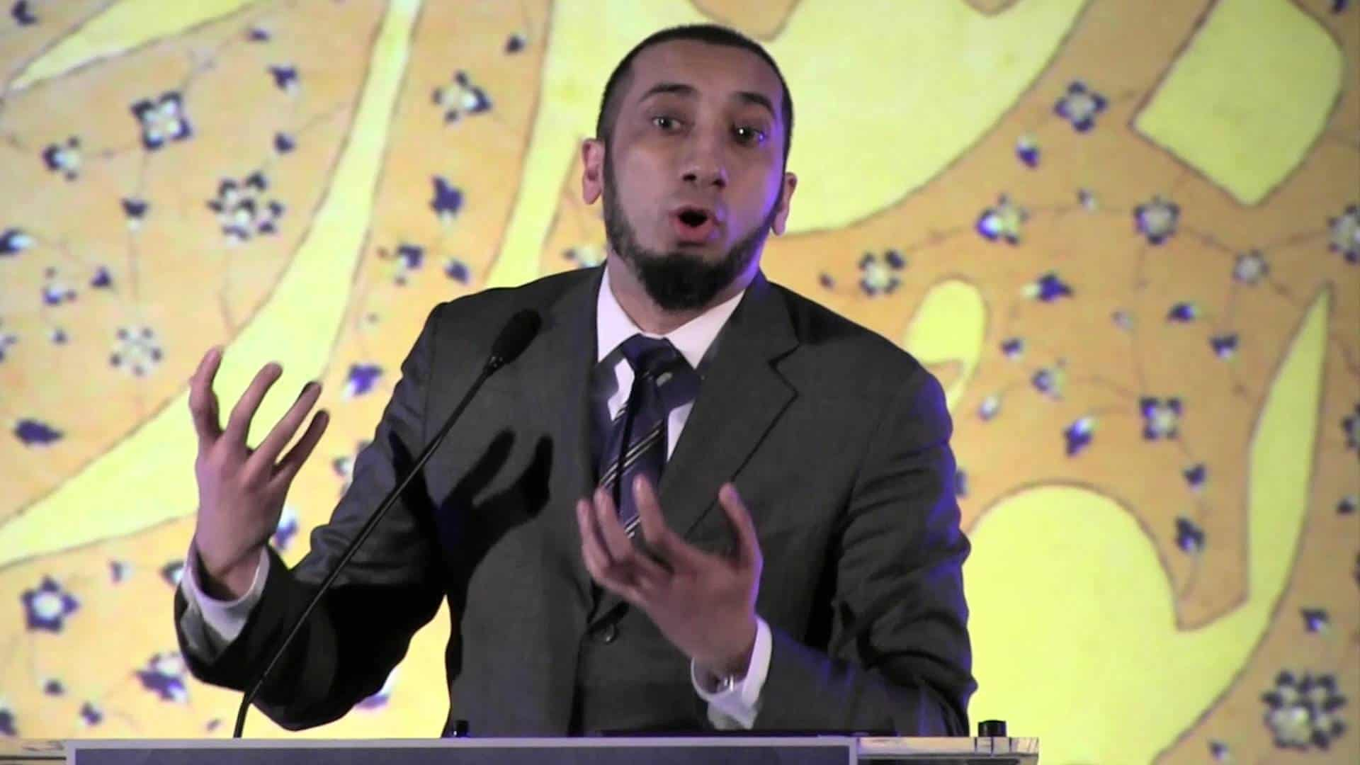 Nouman Ali Khan – The Coherence of the Qur'anic Message