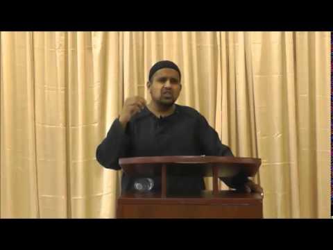 Yaseen Shaikh – Who Do You Follow?