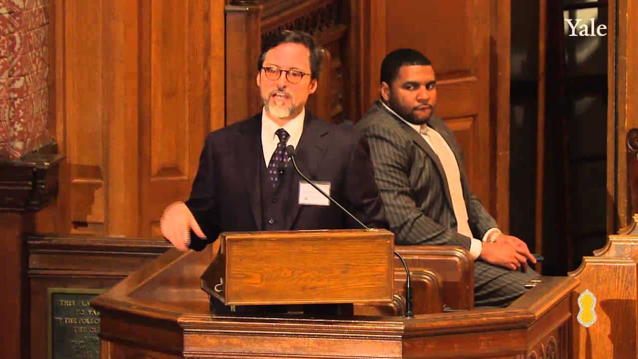 Hamza Yusuf – A Life Worth Living