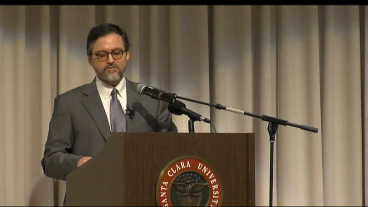 Hamza Yusuf – Islam, Citizenship, and Religious Liberty