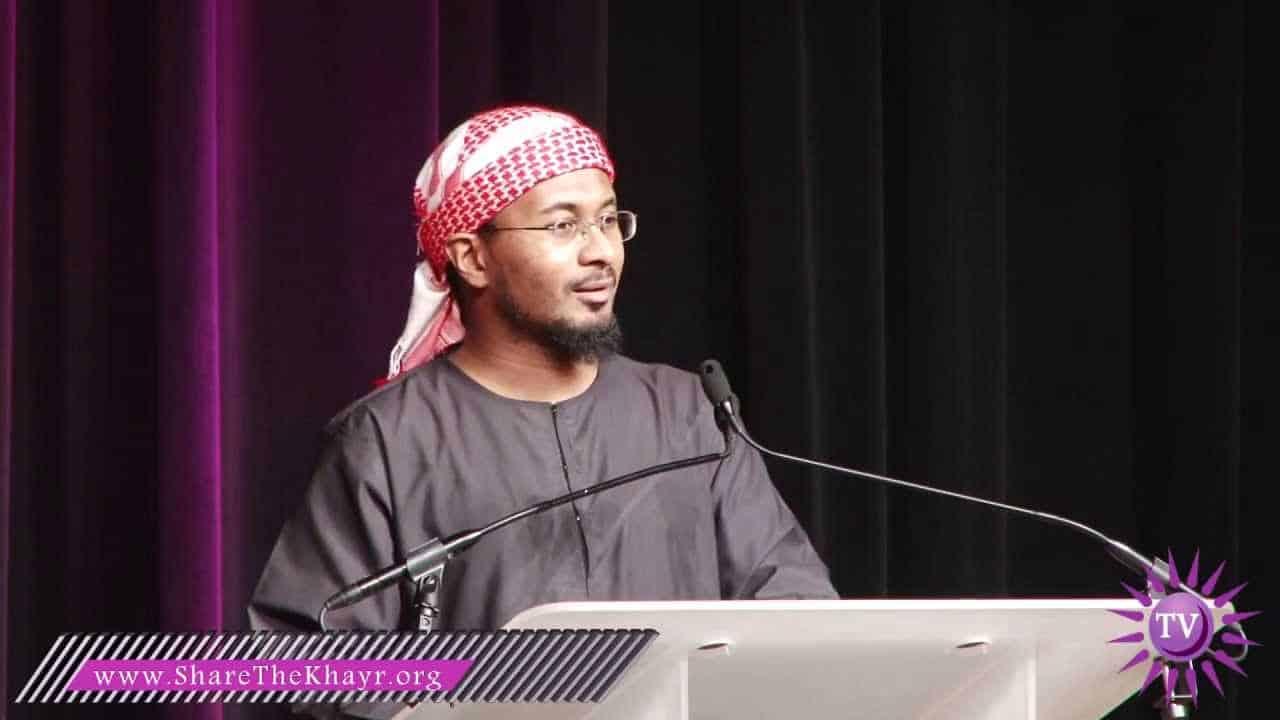 Kamal el Mekki – Revisiting the Seerah
