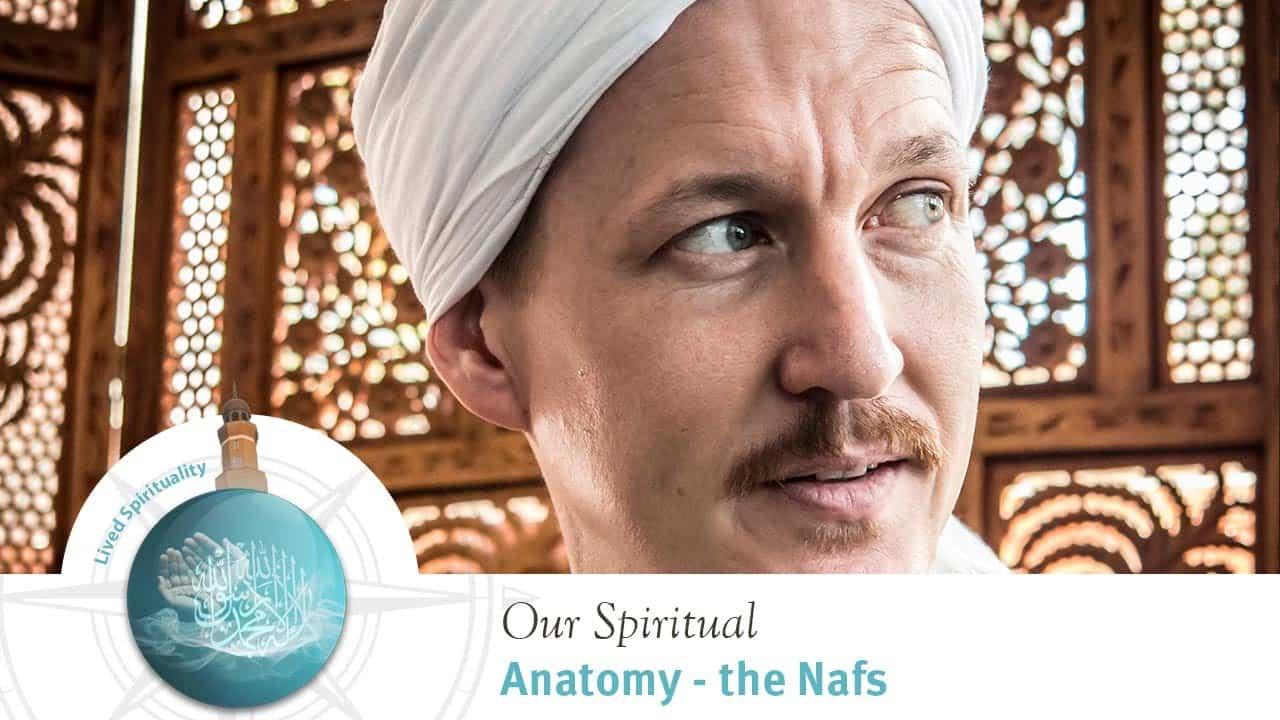 Yahya Rhodus – The Nafs