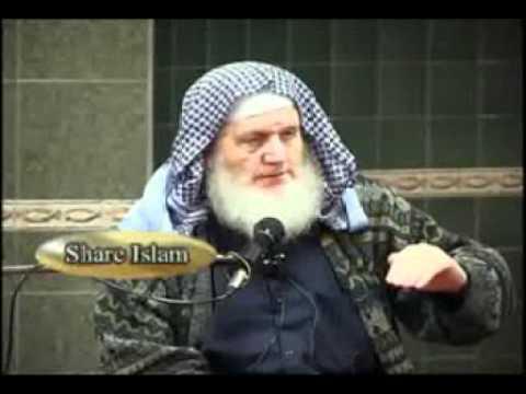 Yusuf Estes – Discovering Ramadan