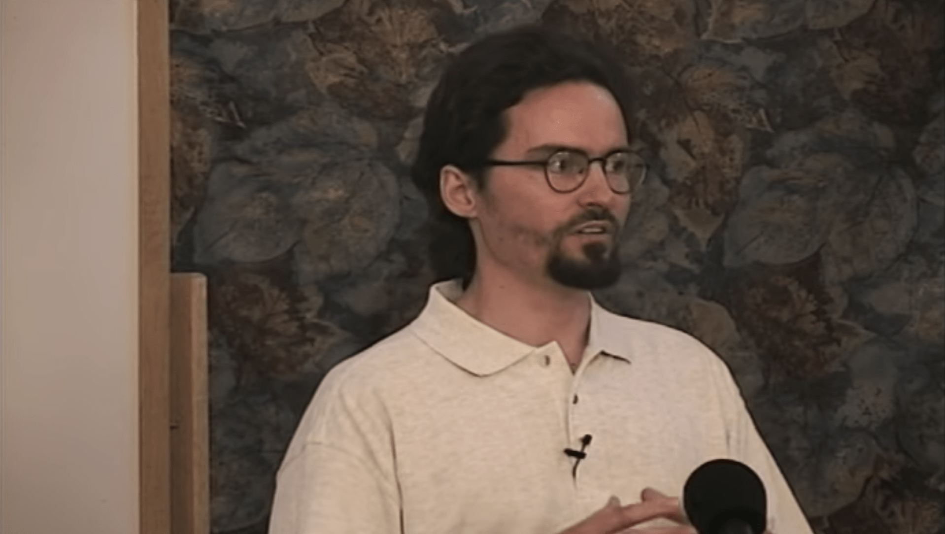 Hamza Yusuf – Foundations of Islam Series: How the Qur'an Was Revealed and Compiled