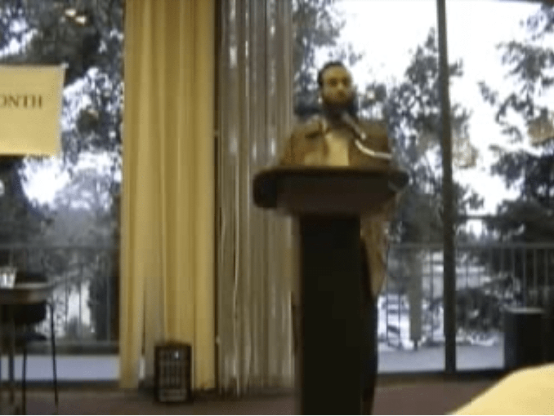 Yaser Birjas – Islam and Love