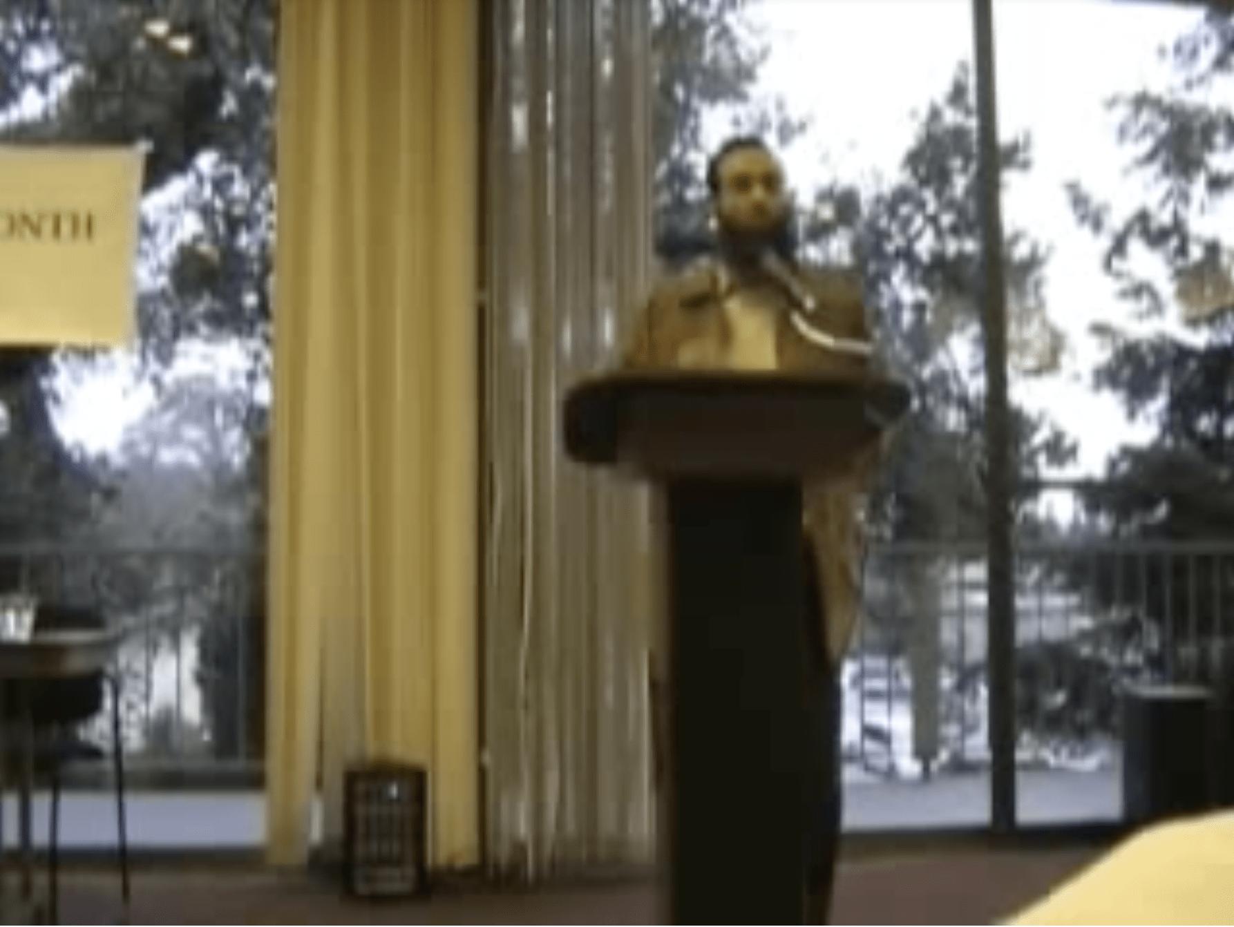 Yaser Birjas – Islam and Love