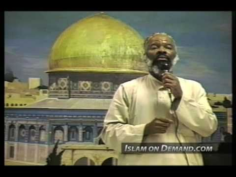 Siraj Wahhaj – Knowledge is Sacred