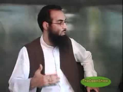 Yaser Birjas – Marriage in Islam