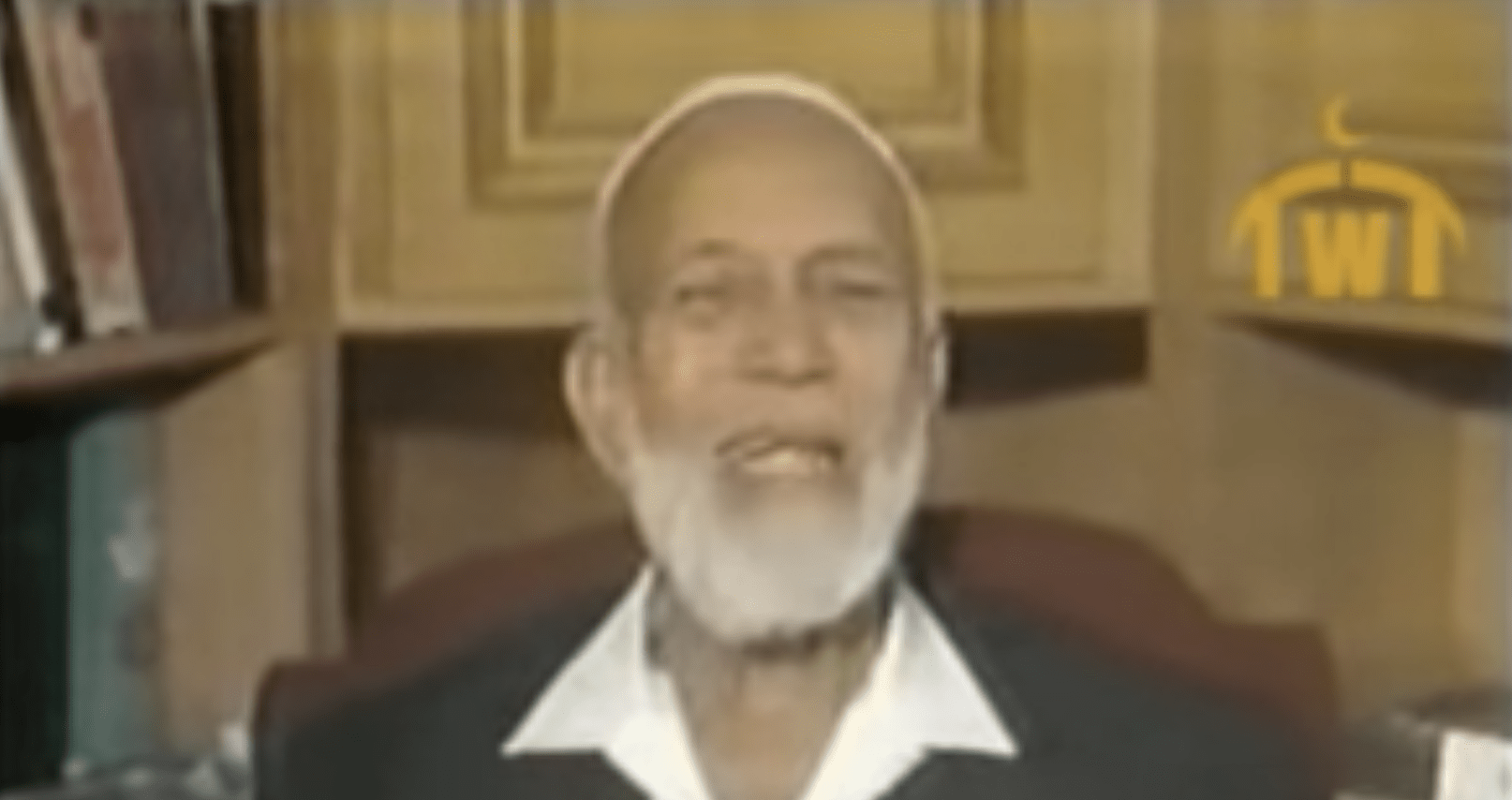 Ahmed Deedat – The life of Shaykh Ahmed Deedat