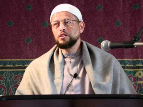 Zaid Shakir – Freedom From the Slavery of Sin