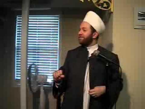 Muhammad bin Yahya al-Ninowy – Spiritual Secrets of Hajj