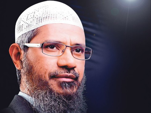 Zakir Naik – Dietary Laws in Islam