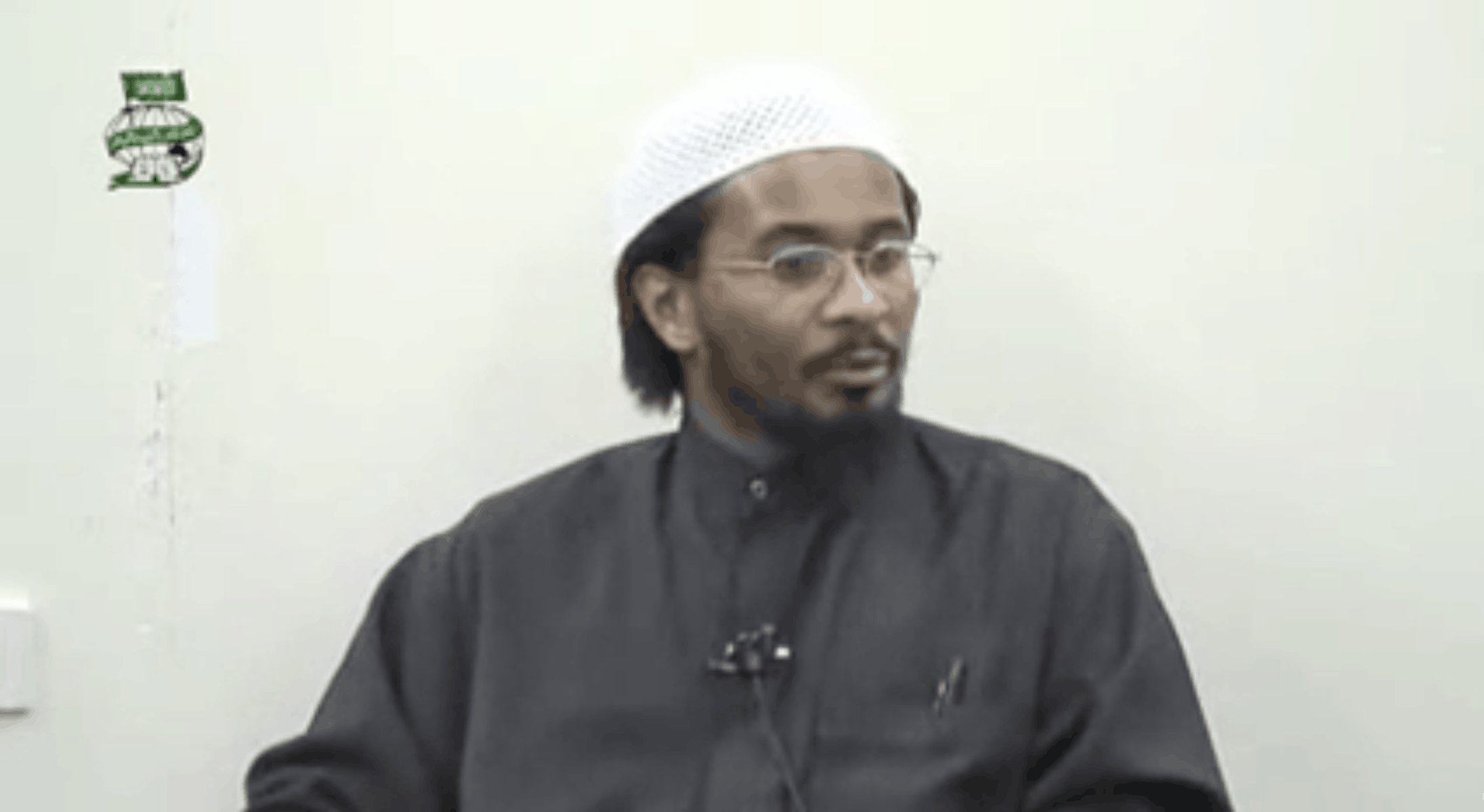 Kamal el Mekki – Giving Dawah in the West