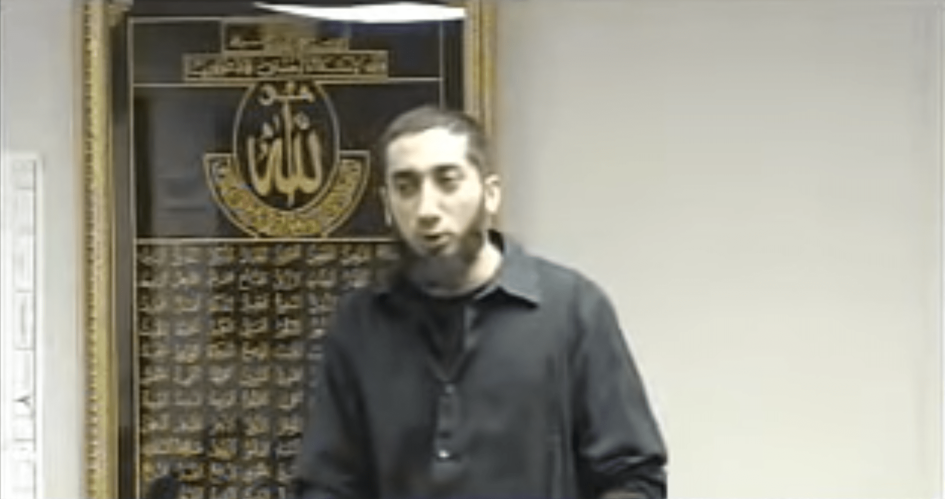 Nouman Ali Khan – Why and How to Learn Arabic for Comprehension of the Quran