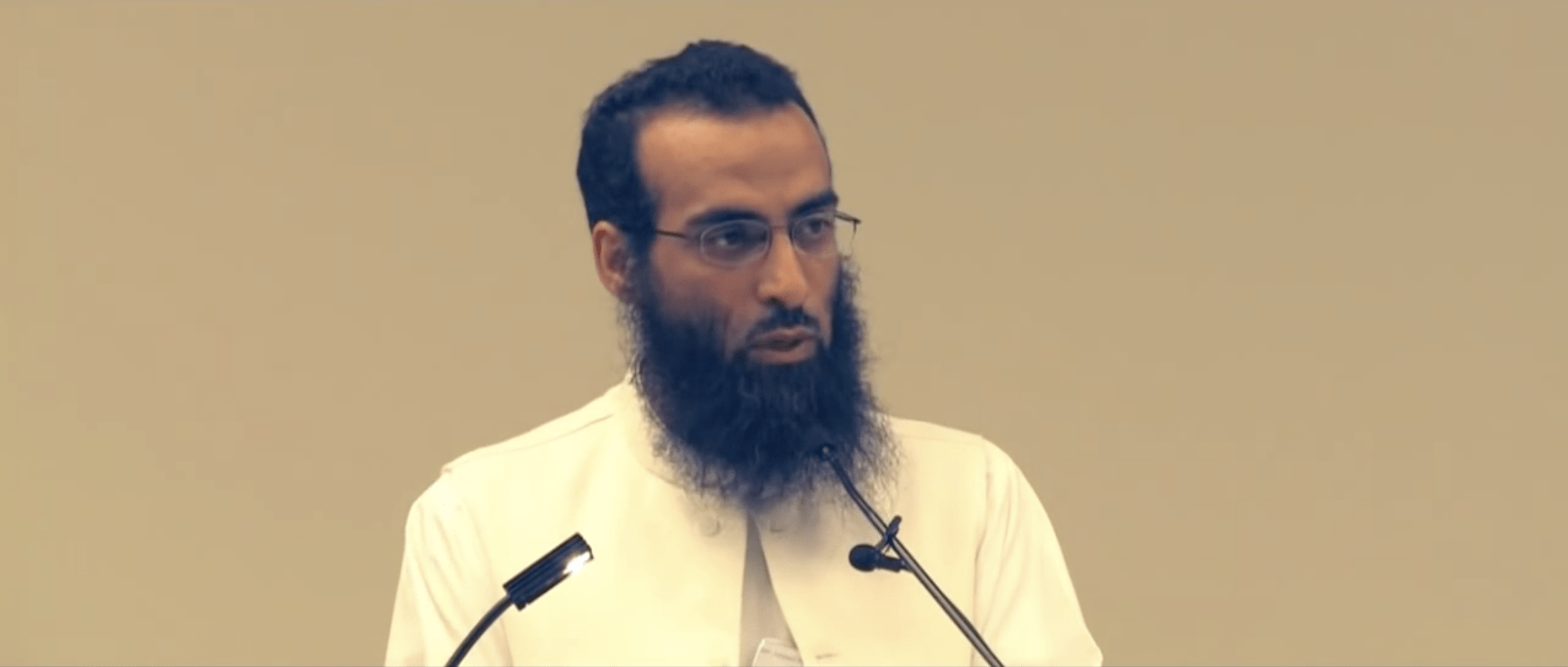 Yaser Birjas – Life, Liberty, and the Pursuit of Happiness in the Maqasid Al-Shari'ah