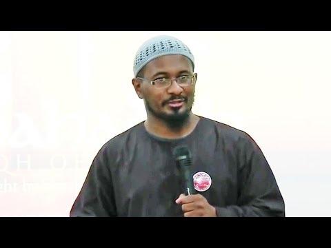 Kamal el Mekki – How to Give Shahada in 10 minutes