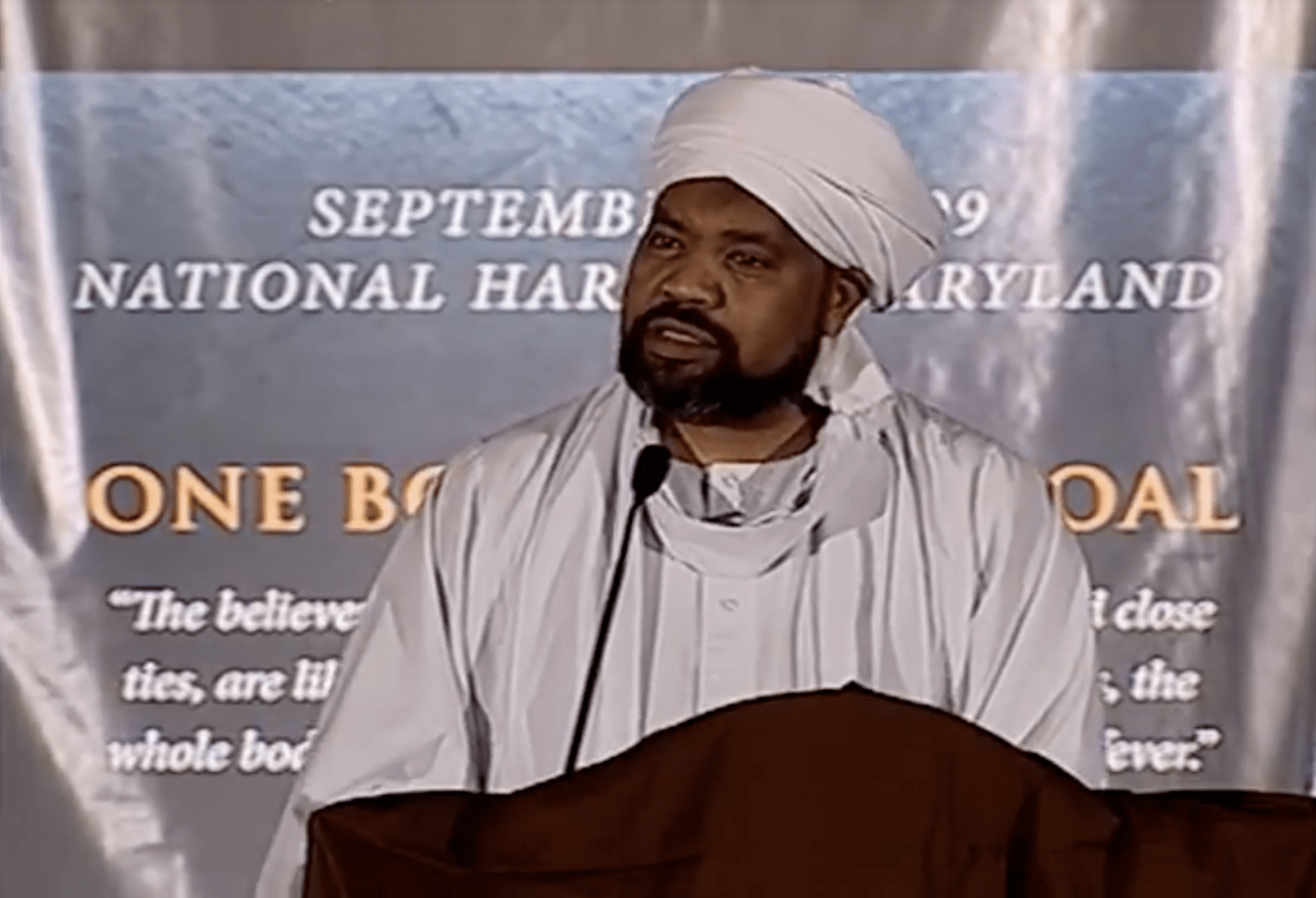 Mohamed Magid – Living with Malaria
