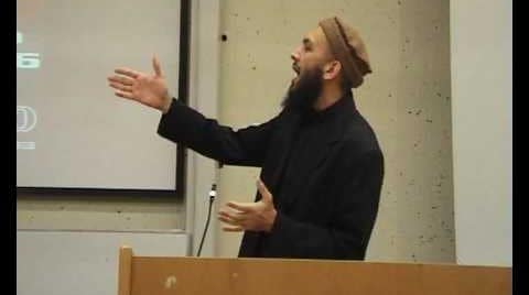 Abu Eesa Niamatullah – Boys & Girls: A Love Story