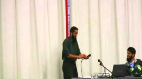Nouman Ali Khan – Brilliance of the Book
