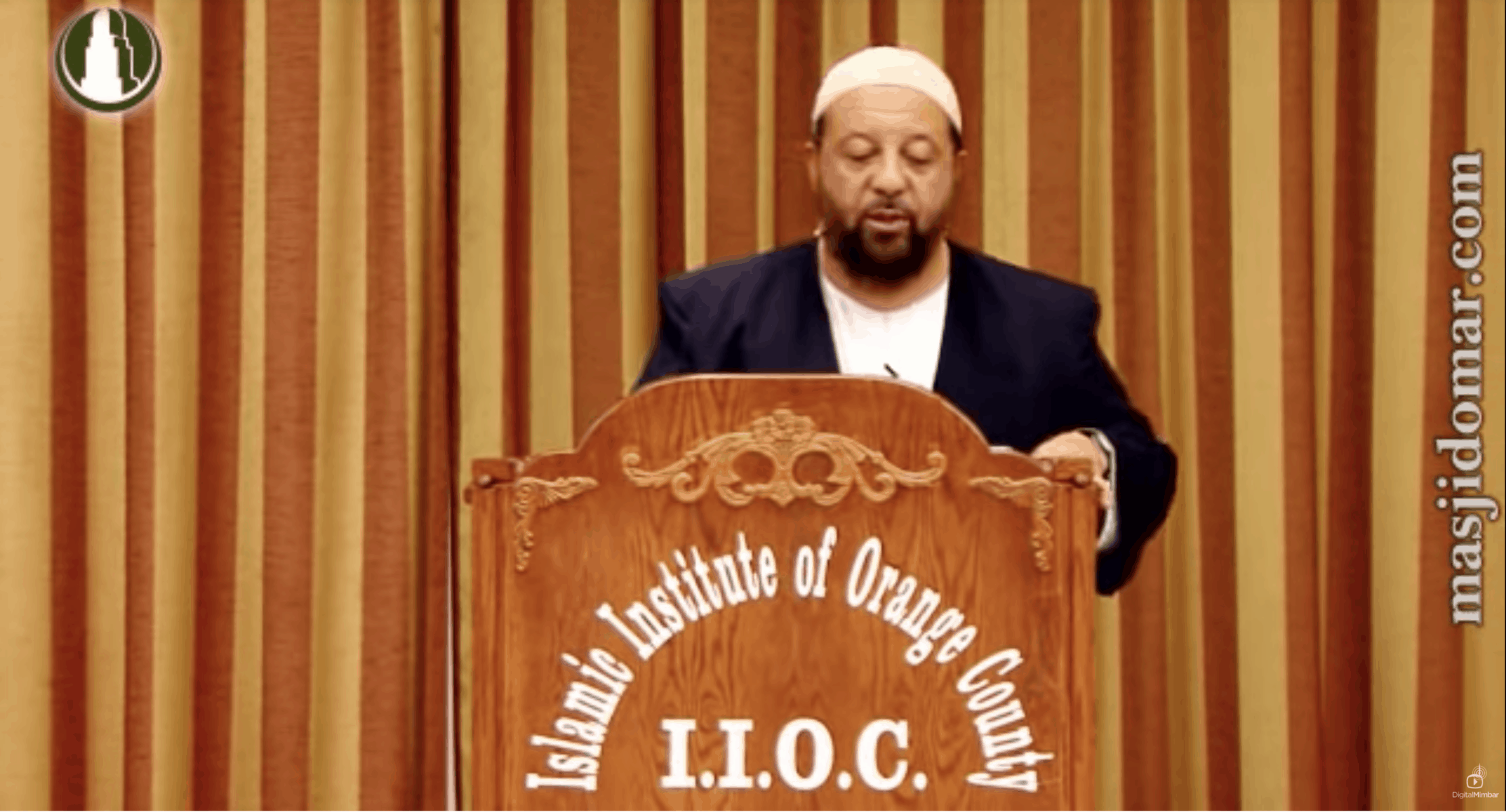 Abdullah Hakim Quick – The Hidden Truth: Islamic Roots in the West