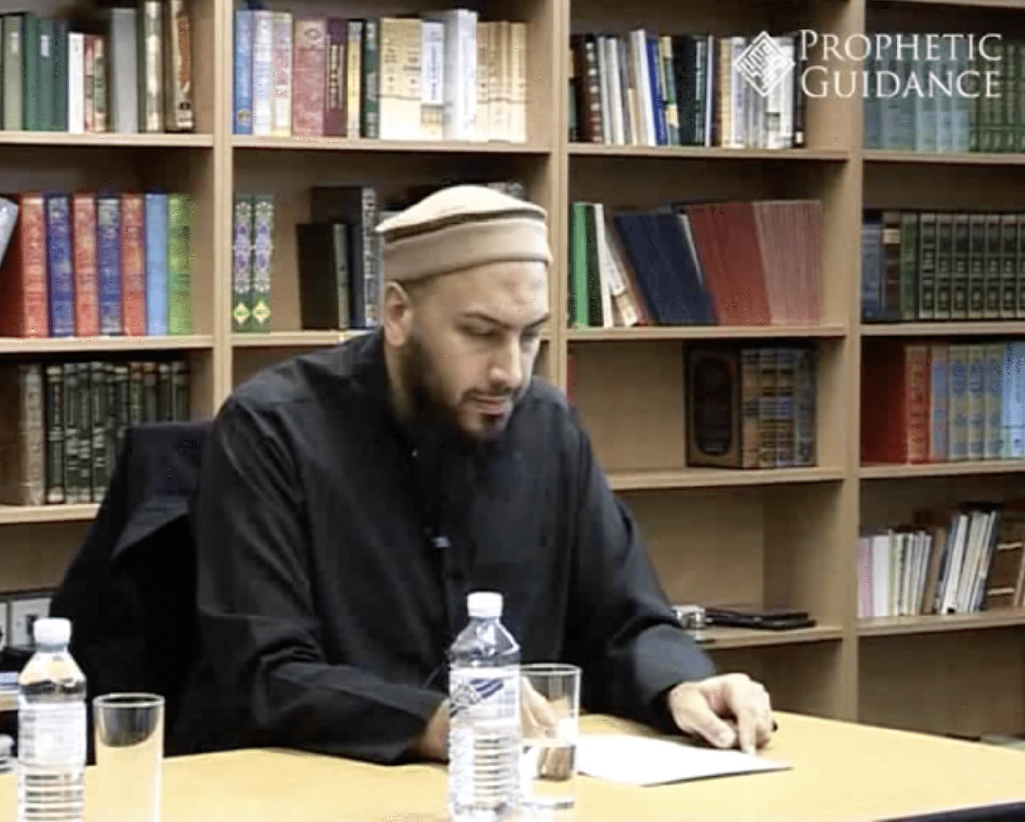 Abu Eesa Niamatullah – Hope or Hijrah