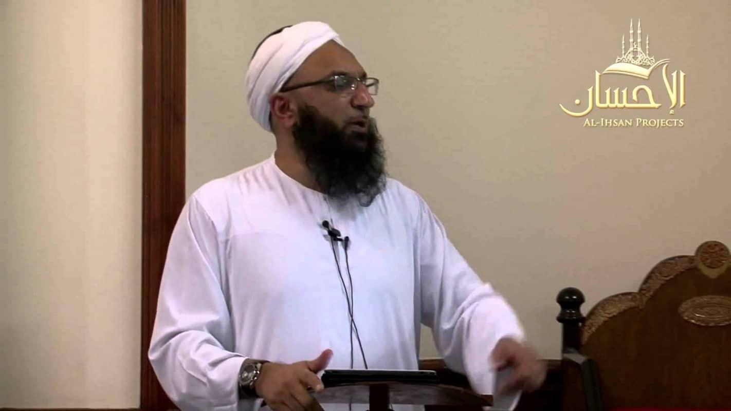 Zahir Mahmood – Saad Ibn Abi Waqqas: the Knight of Islam