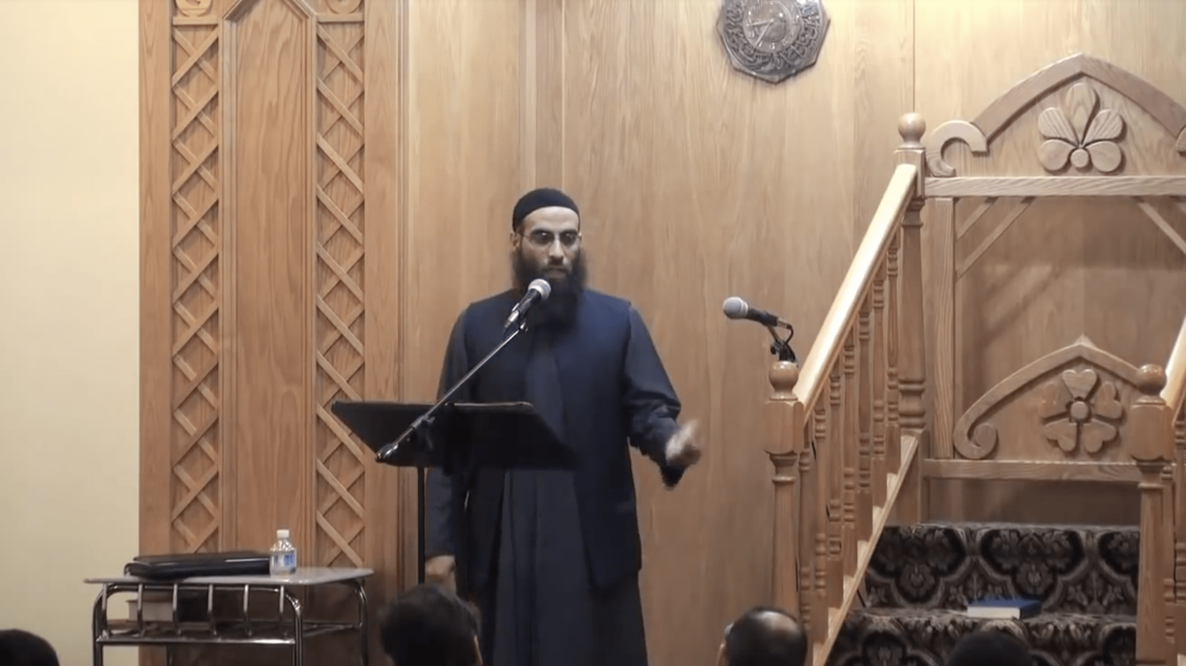 Yaser Birjas – The Prophet's Beautiful Character