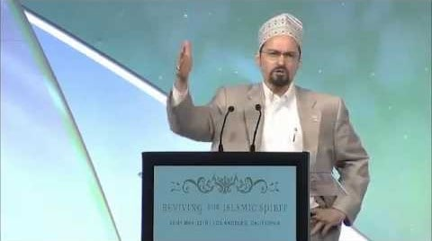 Hamza Yusuf – Remembering the Days of Allah