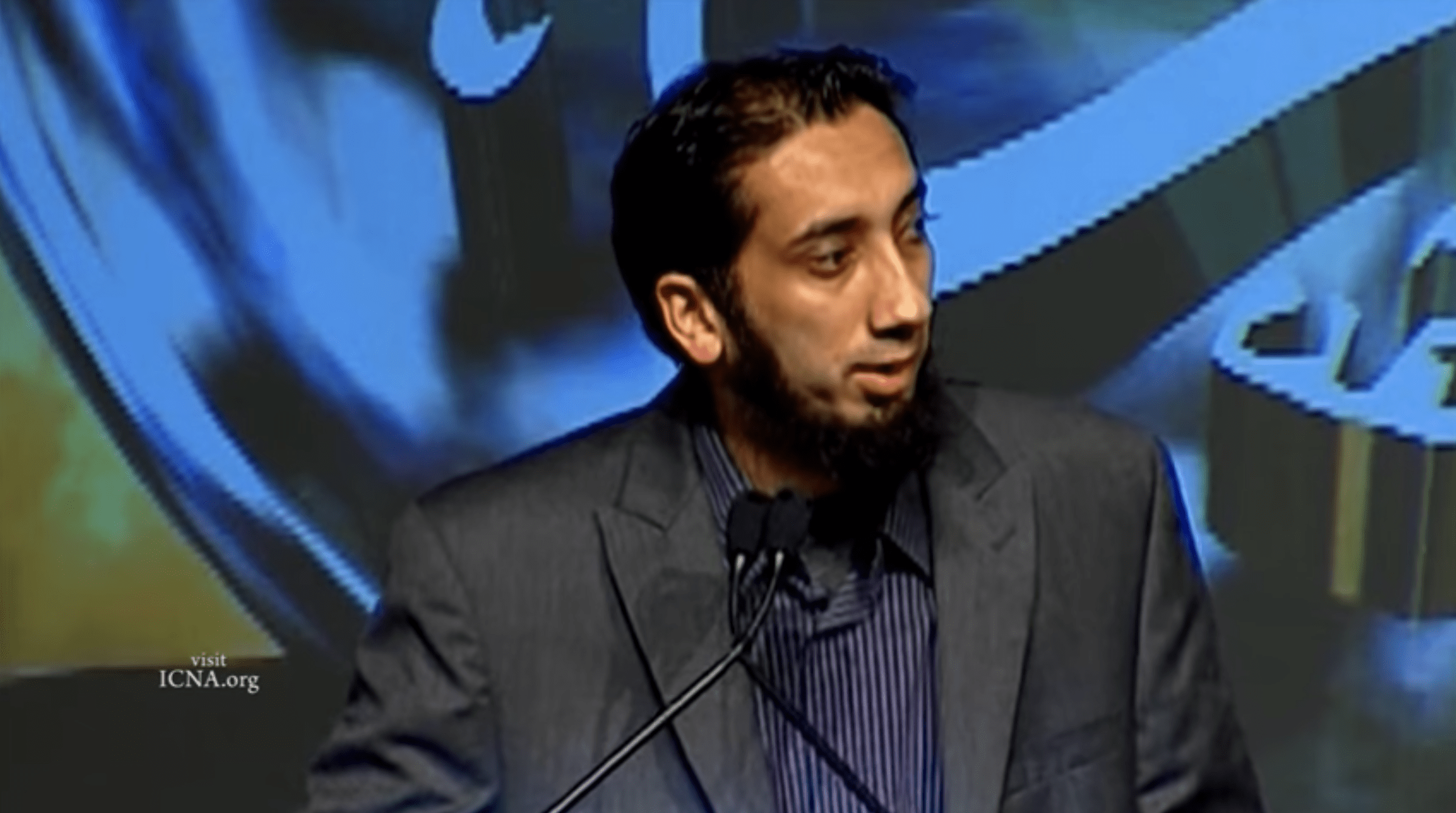 Nouman Ali Khan – Objectives of Sharia: A Quranic Perspective