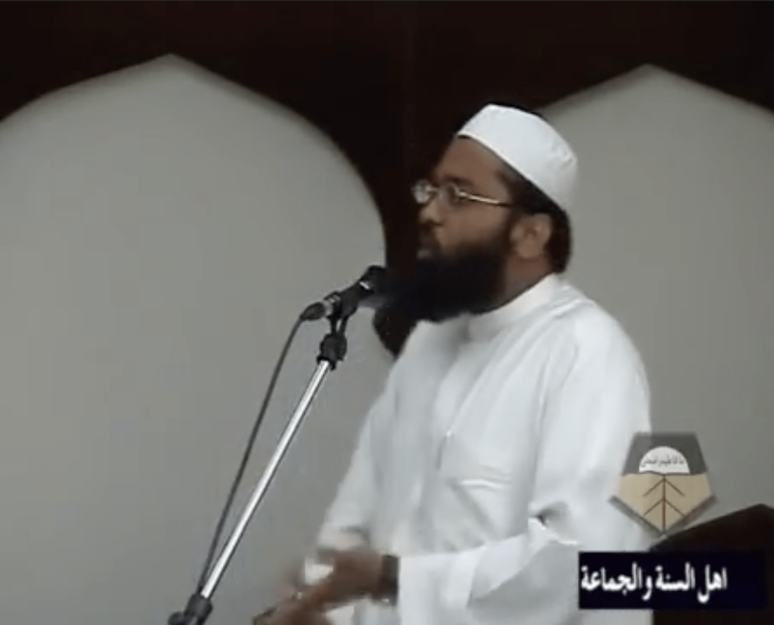 Yasir Qadhi – Where Is The Satisfaction In Life?