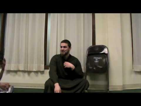 AbdelRahman Murphy – Accountability