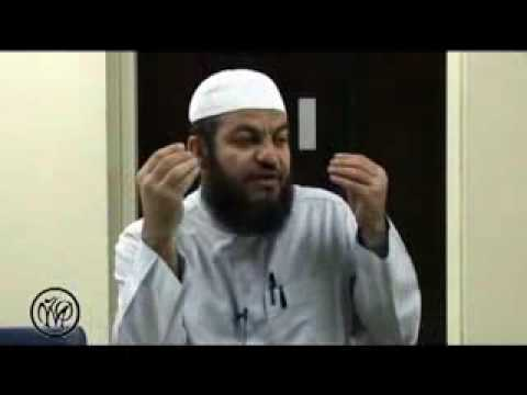 Haitham al-Haddad – Taqwa (God Consciousness)