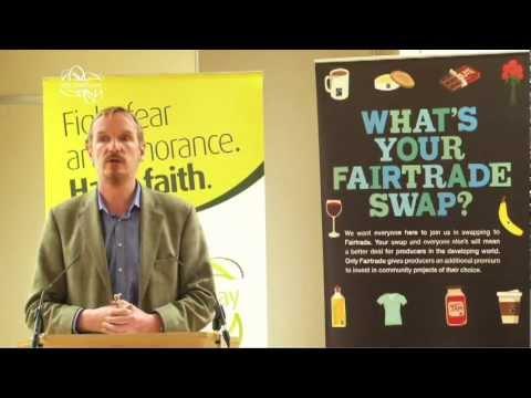 Abdal Hakim Murad – Let's Make This A Fairtrade Ramadan