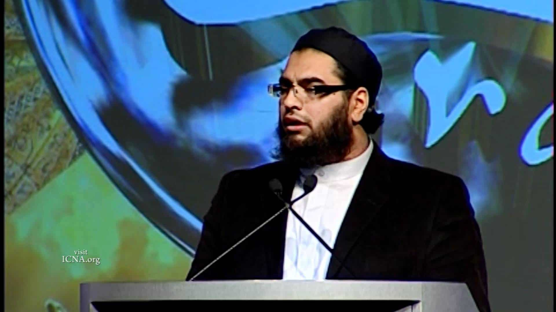Abdul Nasir Jangda – Radicalism: Conflict with Purpose and Message of the Qur'an
