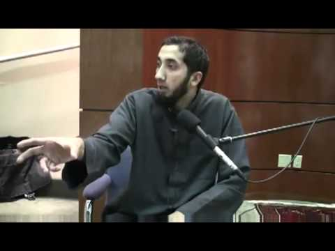 Nouman Ali Khan – Parting Farewell Advice of Ramadan