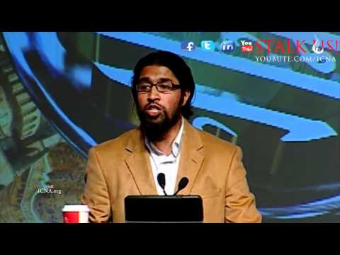 Wisam Sharieff – Quranic Remedies for the Deteriorating Muslim Household