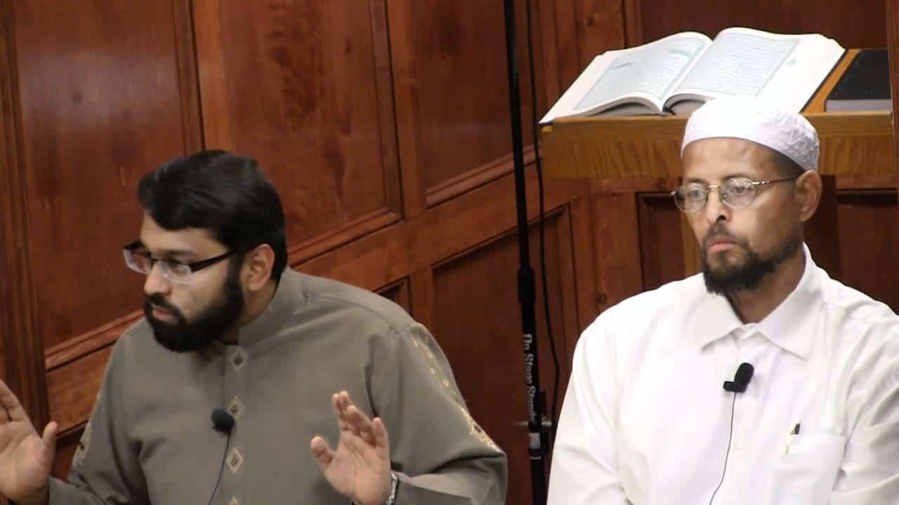 Yasir Qadhi – Preparing for The Last 10 Nights