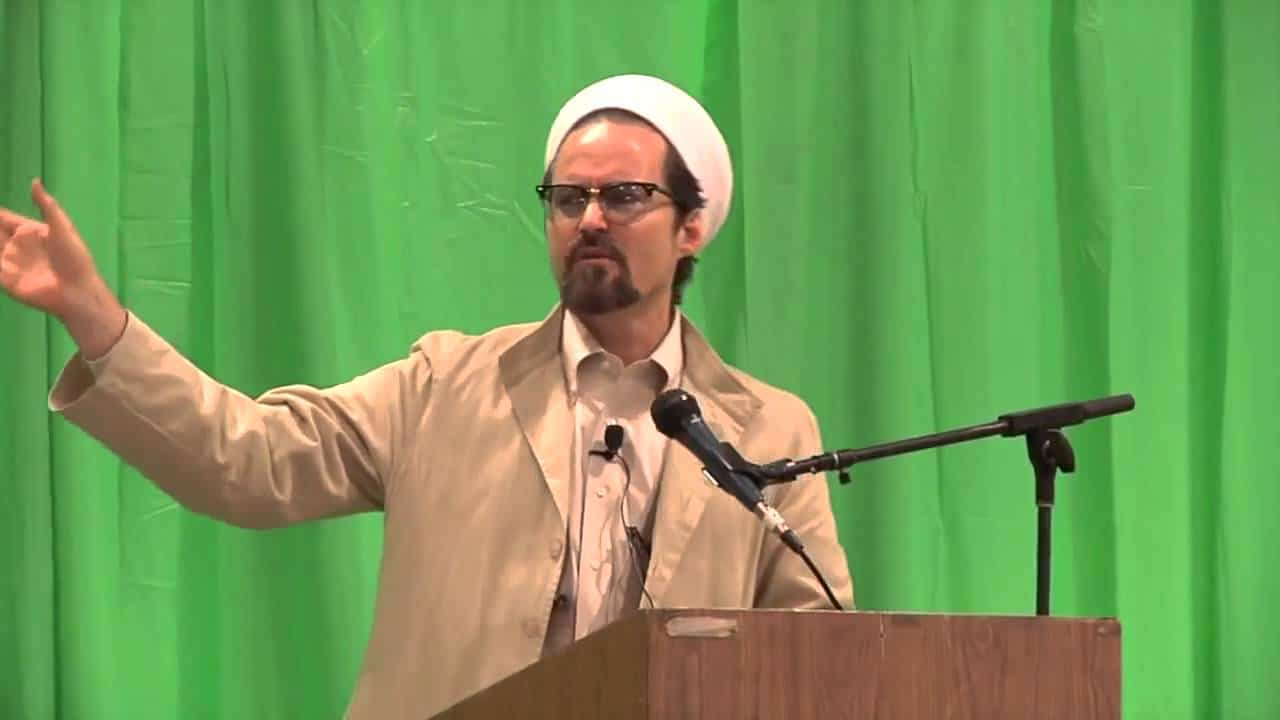 Hamza Yusuf – God-Consciousness After Ramadan (Eid-ul-Fitr 1432/2011 Khutbah)