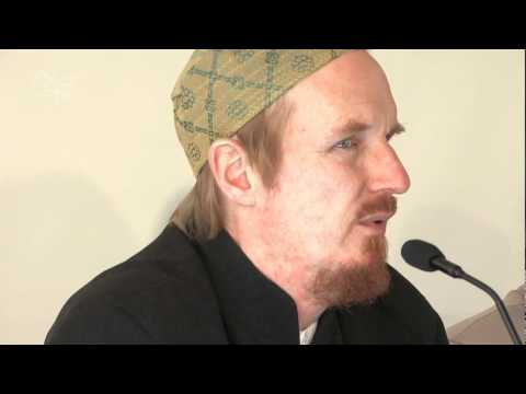 Abdal Hakim Murad – The Role of Faith in Times of Turmoil
