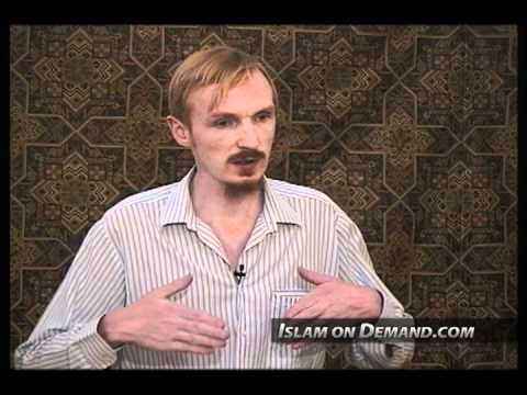 Abdal Hakim Murad – Understanding Islam Series: Scriptural Links: Judaism, Christianity and Islam