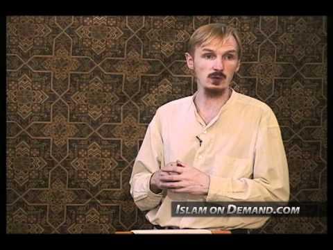 Abdal Hakim Murad – Understanding Islam Series: Sunnah, Shari'ah, Sectarianism & Ijtihad