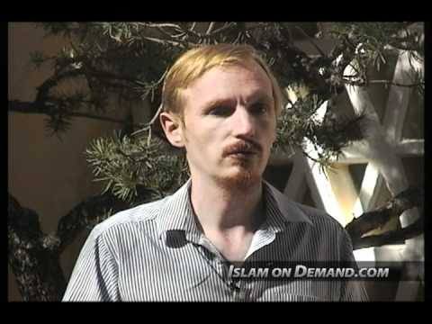 Abdal Hakim Murad – Understanding Islam Series: The Muslim Influence on Europe and the West
