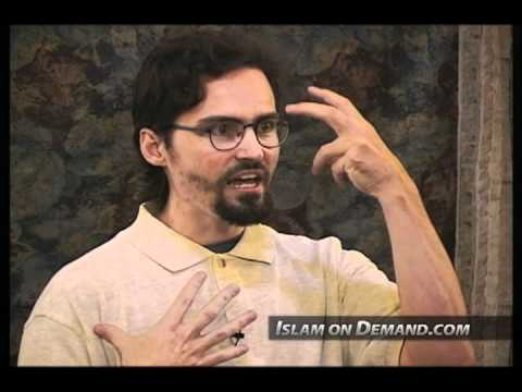 Hamza Yusuf – Foundations of Islam Series: Pillars of Practice