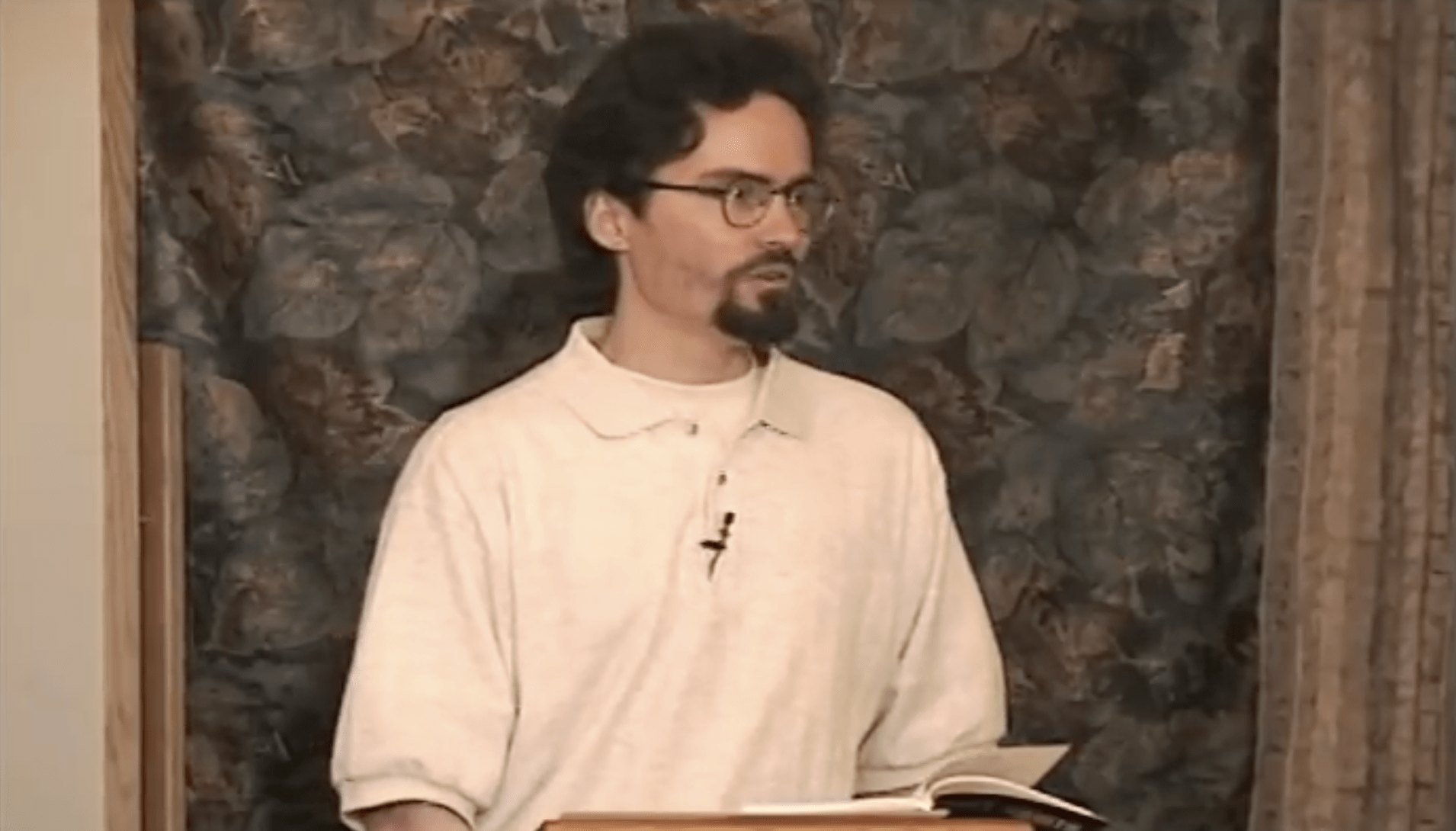 Hamza Yusuf – Foundations of Islam Series: Signs of the Last Day