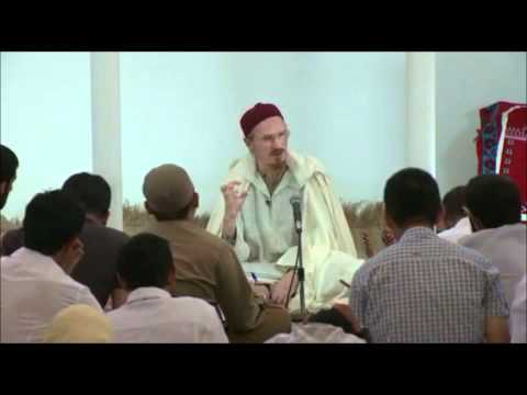 Abdal Hakim Murad – Dealing with Extreme Evangelicals