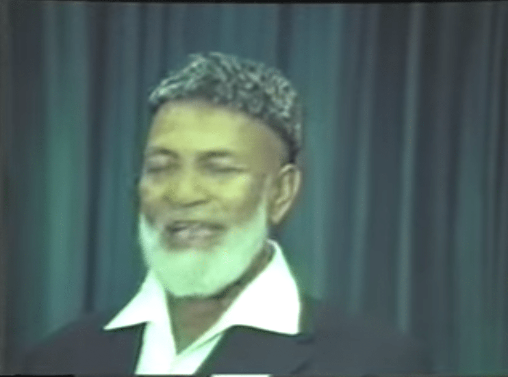 Ahmed Deedat – Islam And Other Religions